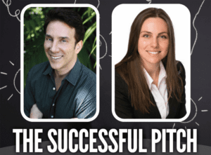 successful pitch