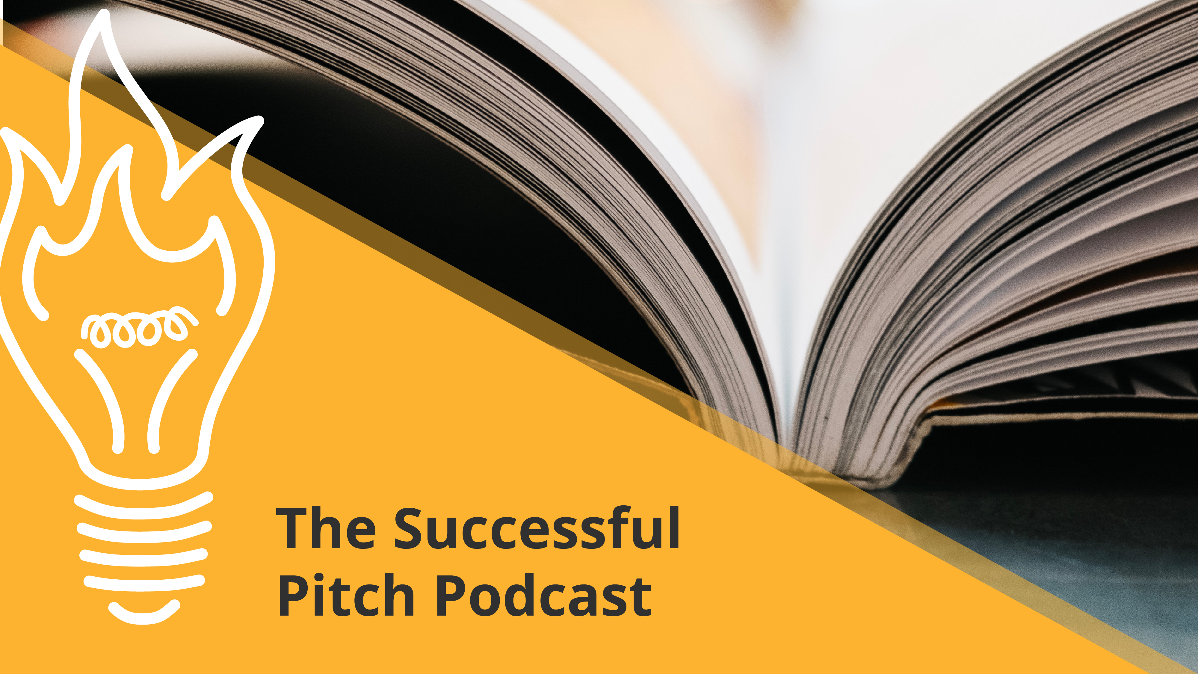 Pitch deck podcast
