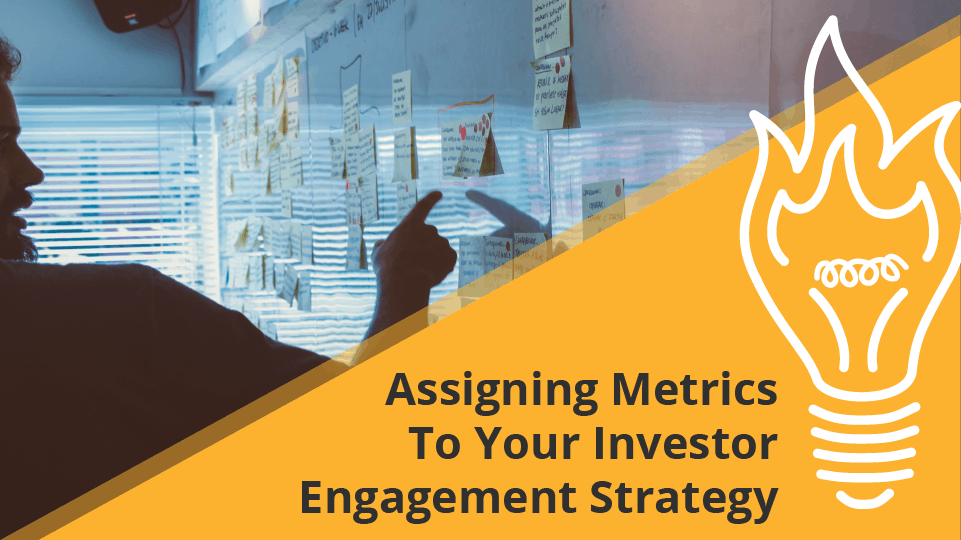 Assigning Metrics To Your Strategy