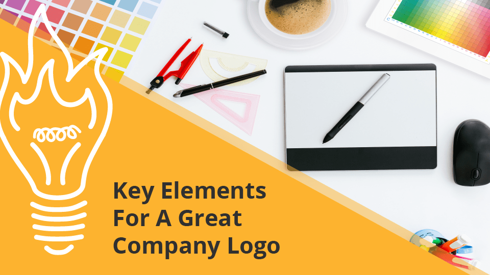 Key Elements For A Great Company Logo
