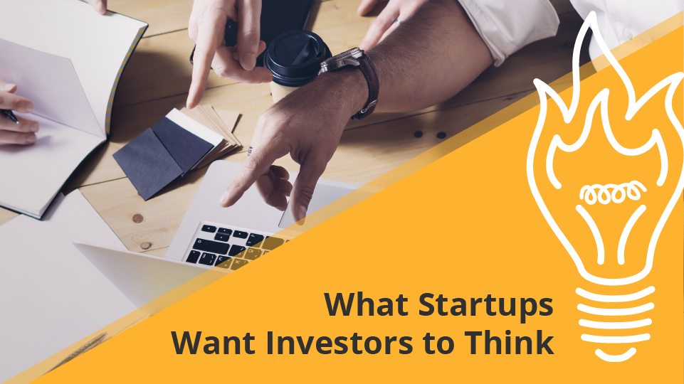 Startups and Investors