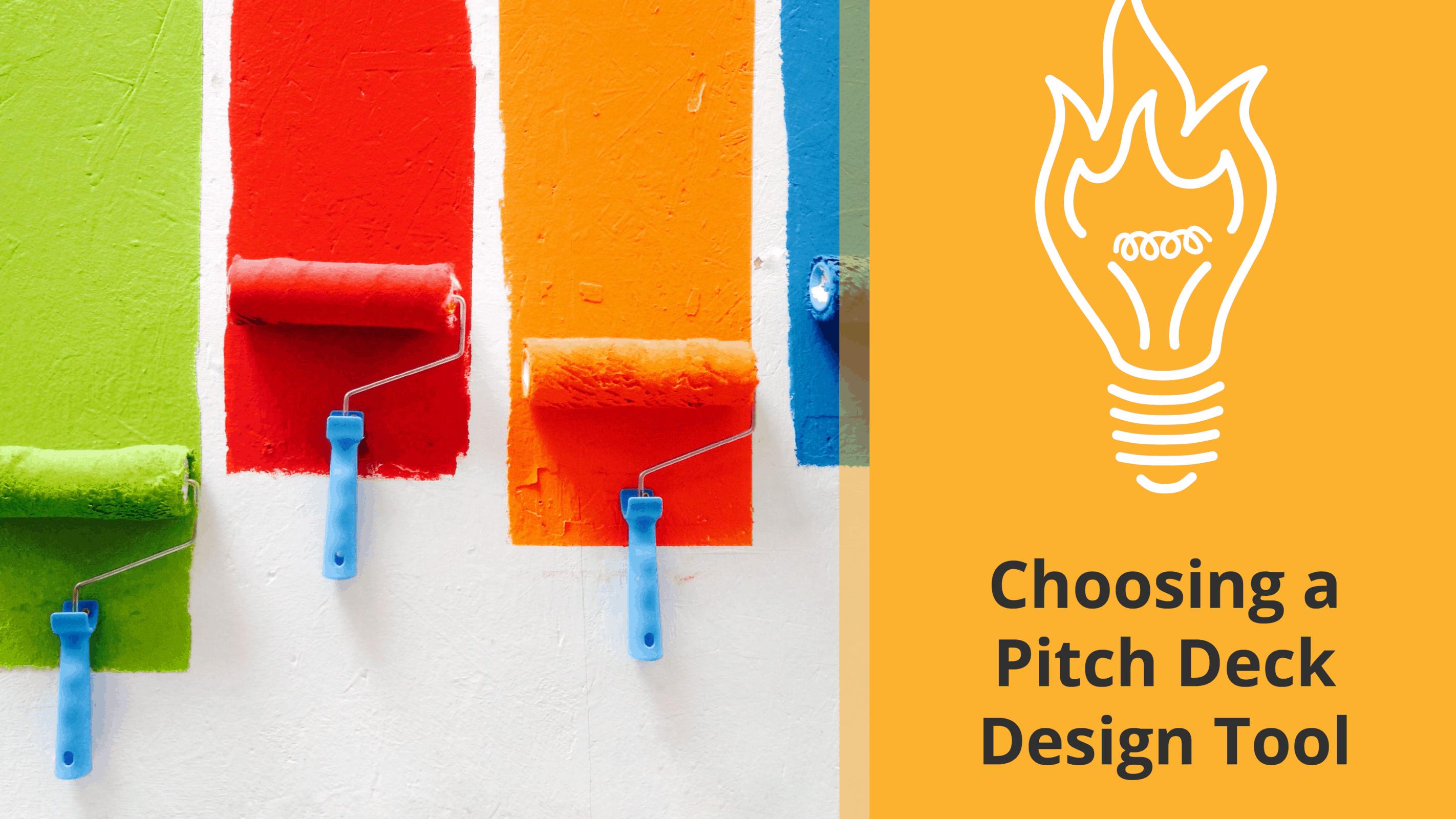 Slide design tools