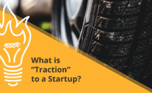 What is Traction