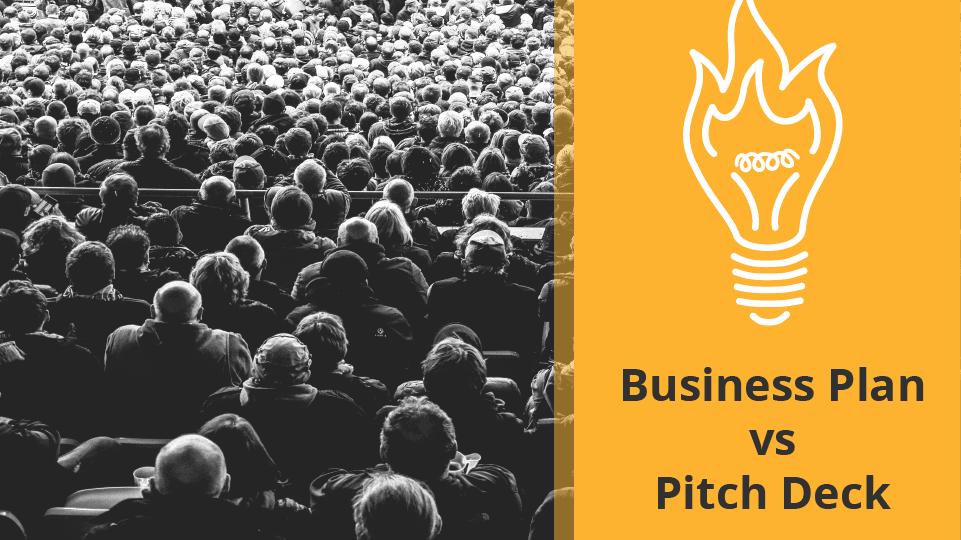Different Audiences For Your Pitch Deck