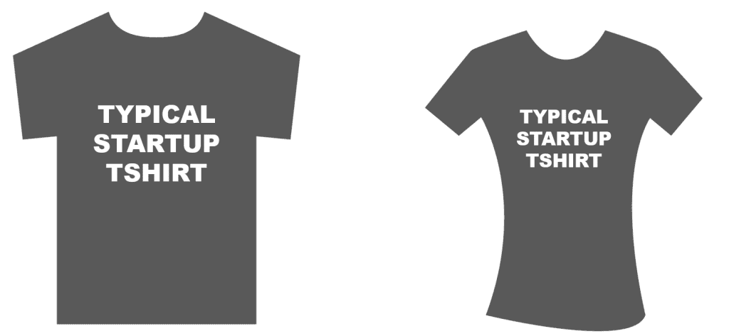 Startup Tshirt