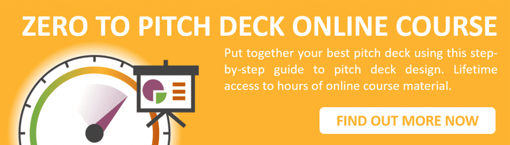Pitch Deck course FREE