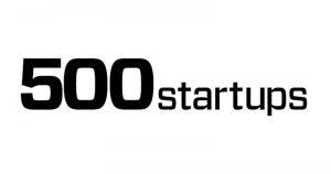 500 Startups Accelerator Logo
